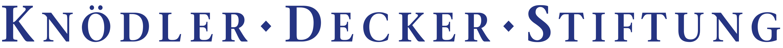 Knödler-Decker-Stiftung